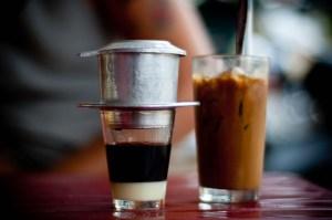World Coffee Culture Café Sua Da - Vietnam