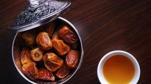 World Coffee Culture Kahwa / Qahwa - Saudi Arabia