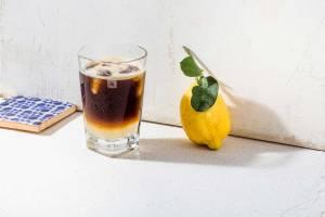 World Coffee Culture Mazagran - Portugal