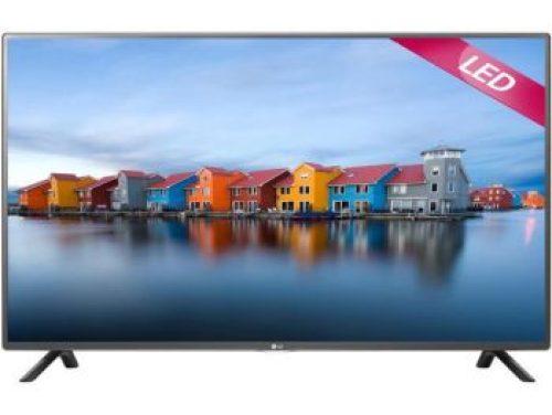 LG 50LF6000 -TVs Under 1000