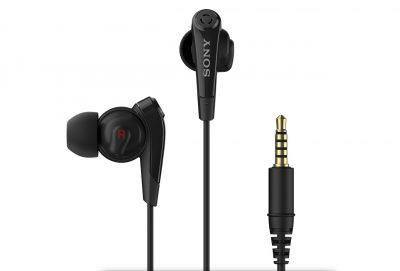 Sony MDR-NC31E - Noise Canceling In-ear Headphones