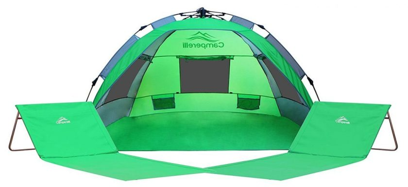 Camperelli Beach Tent Bundle - beach tents