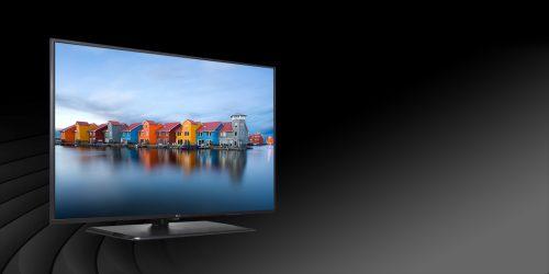 LG 55UF6450 -TV Under 1000