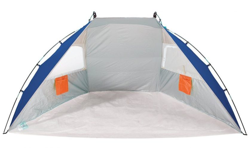 Rio Beach Portable Sun Shelter / Cabana - beach tents