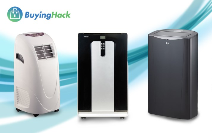 Top 10 Best Portable Air Conditioners