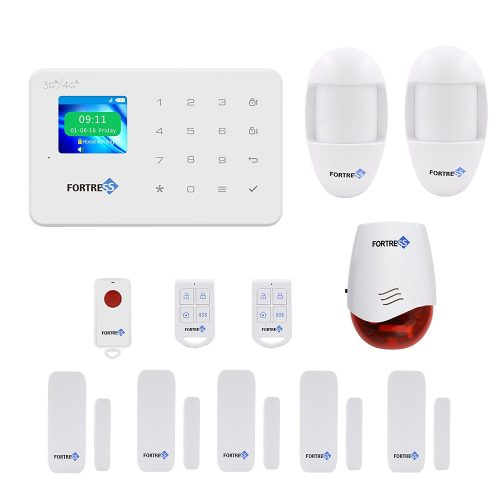 The GSM VEA Classic Kit - security-alarm