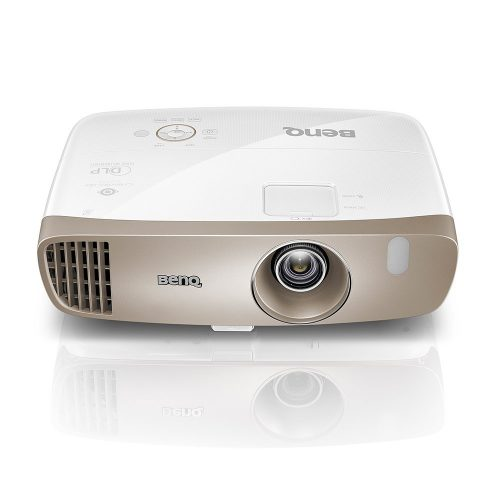 BenQ HT3050 HD 1080p 3D Home Theater Projector with RGBRGB Color Wheel, Rec. 709 Color, All Glass Lens - Projectors under 1000