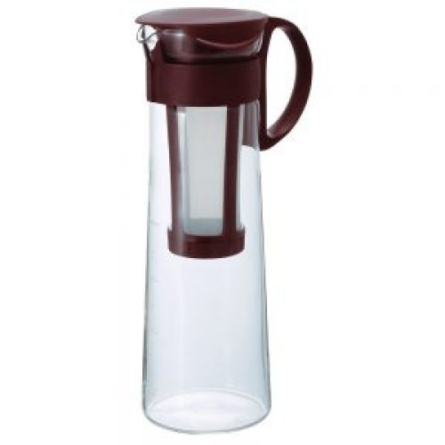 Hario Mizudashi Cold Brew Coffee Pot and Maker - Cold Brew Coffee Makers