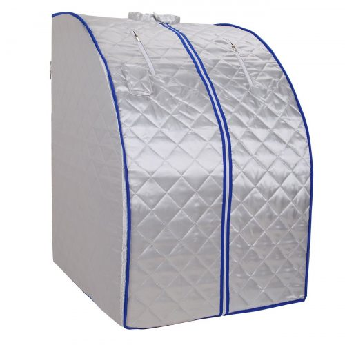 The Infrared Portable Sauna from Ridgeyard - Portable Saunas