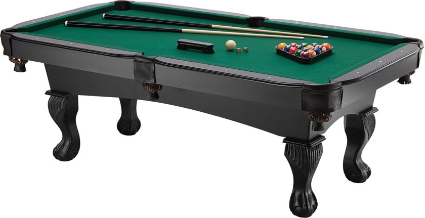 Fat Cat 7 ft. Kansas Billiard Table - Outdoor Pool Table