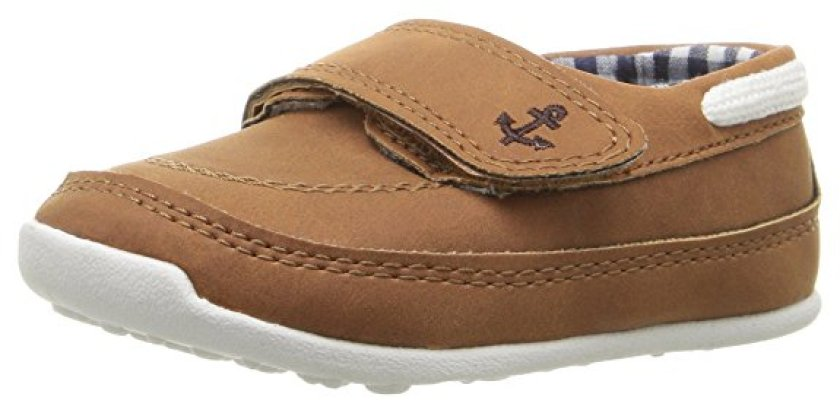 Carter's Every Step Stage 3 Boy's Walking Shoe Finn - Walking Shoes for Kid