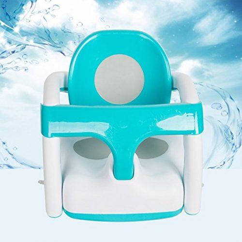 KARMAS PRODUCT Baby Bath Shower Training Foldable seat - Baby Bath Seats
