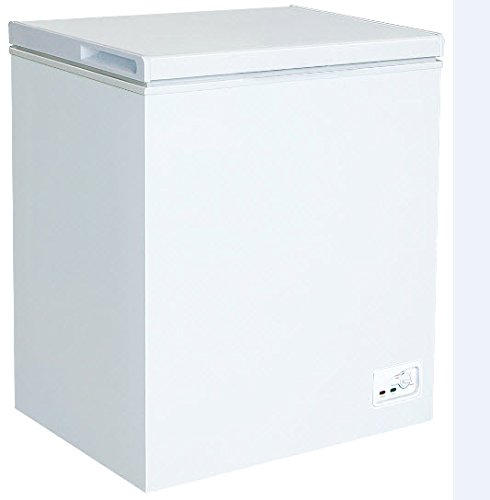 RCA 5.1 Cubic Foot Chest Freezer - Deep Freezers
