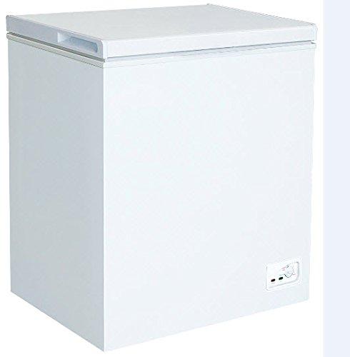 RCA 5.1 Cubic Foot Chest Freezer - Deep Freezers