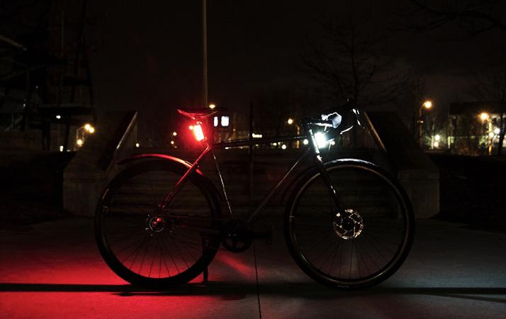 Bicycle Headlights