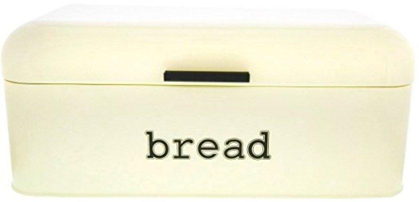 Juvale Bread Box for Kitchen - bread boxes