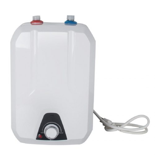 Tinsay 2.1 Gallon 8L Electric Mini-Tank Water Heater Electric Instant Water Heater Electric Hot Water Heater for Kitchen Household 110V - MINI-TANK WATER HEATERS