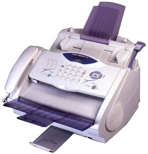Brother IntelliFax-2800 Plain Paper Laser Fax - fax machine