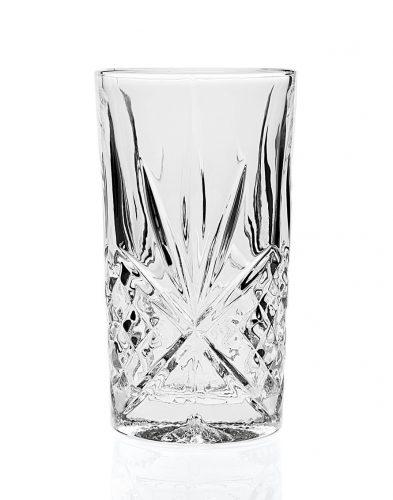 Godinger Dublin Set of 4 Highball Glasses - Highball Glass