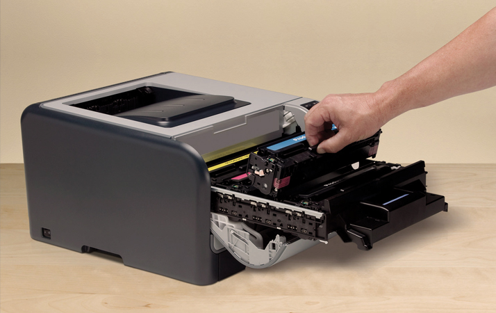 Laser Printer Replacement Toner