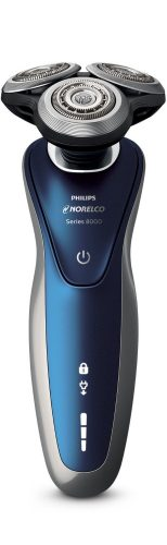 Philips Norelco Electric Shaver 8900 - Men Electric Razor