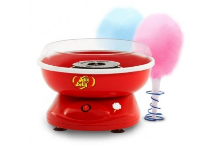 West Bend Jelly Belly Cotton Candy Maker - Cotton Candy Maker