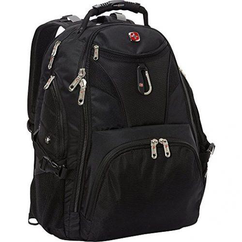 SwissGear Travel Gear 5977 Laptop Backpack- EXCLUSIVE - 13 Inch Laptop Backpacks