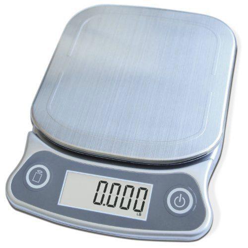 EatSmart Precision Digital Scale