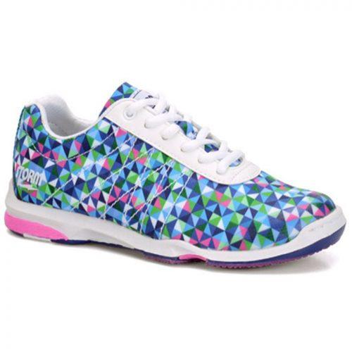 Storm Istas Bowling Shoes, Multicolor