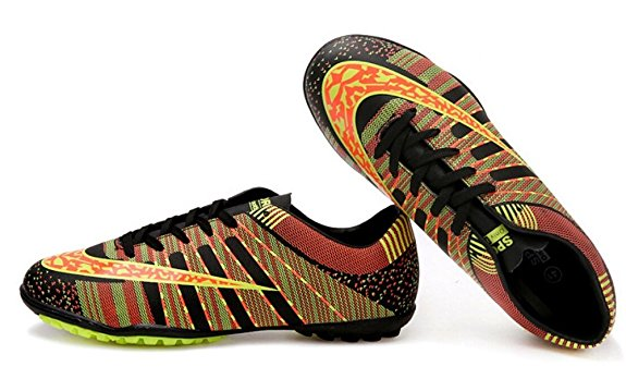 JiYe Pro-Sports Women's Soccer Shoes