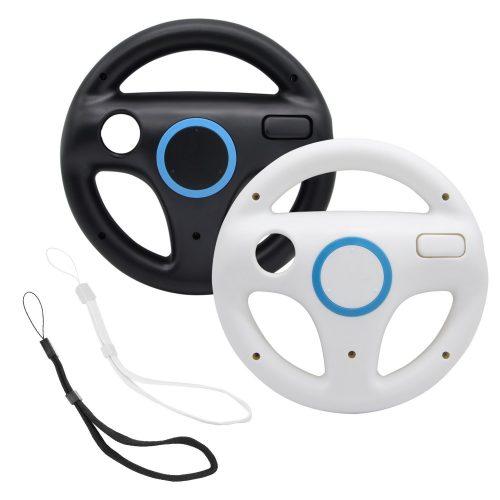 AZFUNN Mario Kart Steering Wheels - racing steering wheel