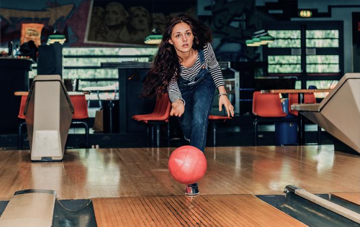 Bowling Shoes for Women