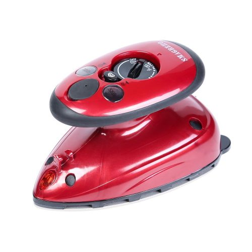 SMAGREHO Dual Voltage Travel Iron