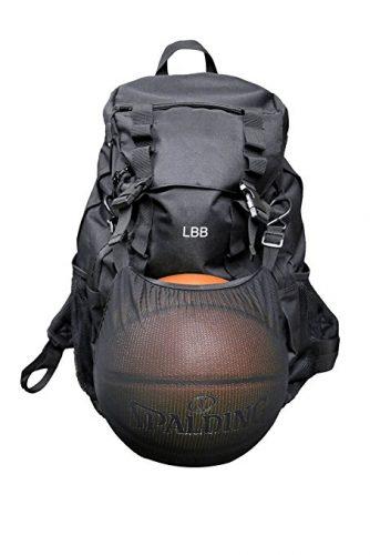 STRENGTH Basketball / Soccer Backpack - Laptop School Team Bag - Basketball Bags