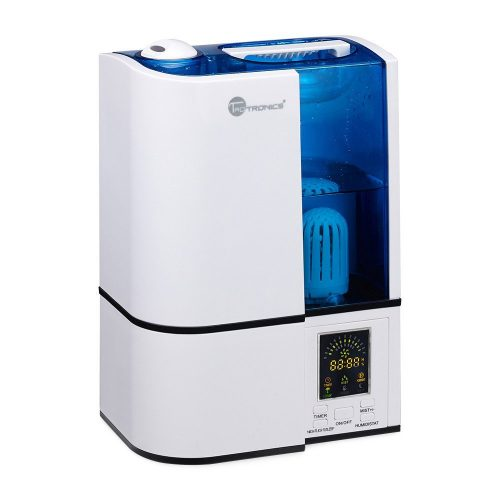 TaoTronics Cool Mist Humidifier with No Noise - Whole House Humidifier