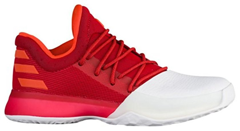 adidas Kids Unisex Basketball Harden Vol.1 Shoes #BY3481 - Basketball Shoes for Kid