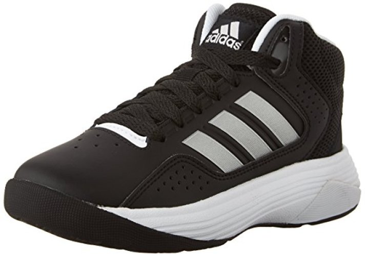 adidas NEO CloudfoamIlation Mid K Kids Casual Footwear - Basketball Shoes for Kid