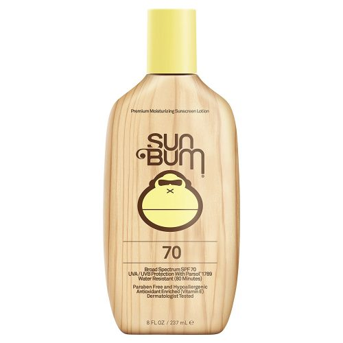 Sun bum original moisturizing sunscreen lotion