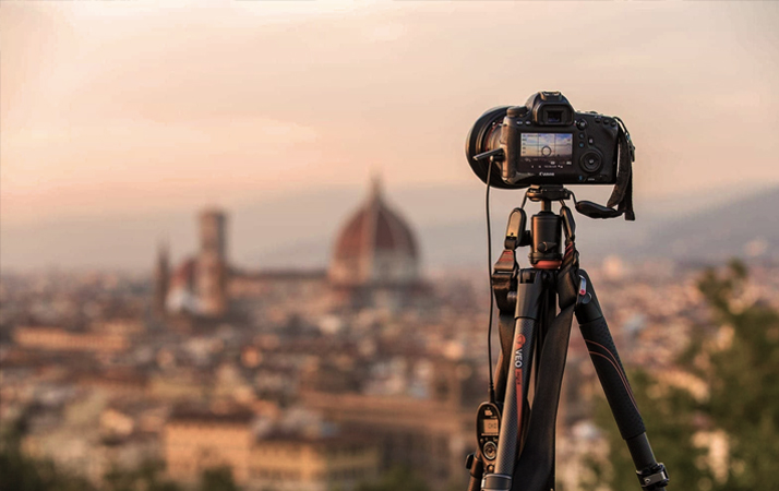 DSLR Camera Tripods