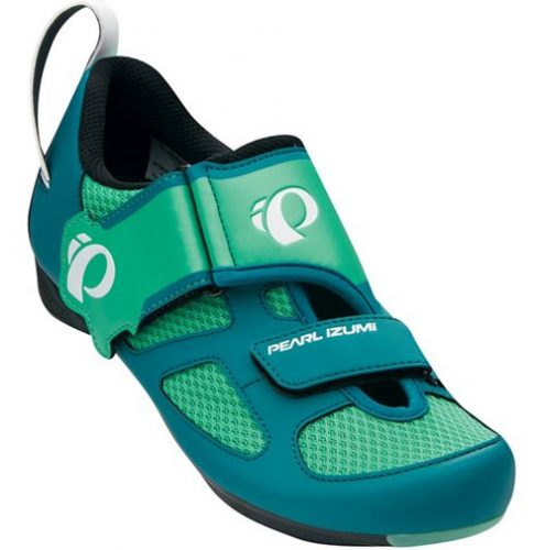 Pearl Izumi Women's Tri Fly V Cycling Shoe- Cycling Shoes