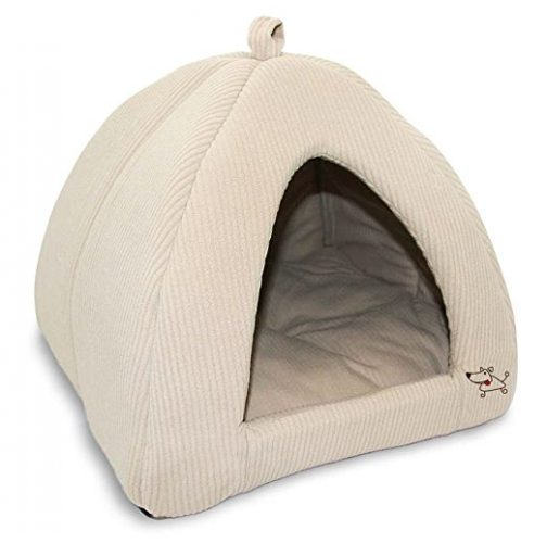 Pet Tent - Soft Bed for Dog and Cat, Best Pet Supplies - Cat Beds