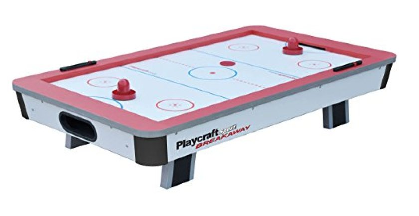 Playcraft Sport Breakaway Air Hockey Table - Air Hockey Tables