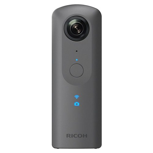 Ricoh Theta V 360 Spherical Camera - 360-Degree Camera