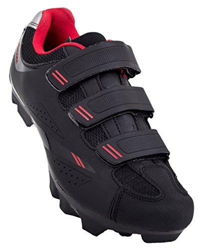 Tommaso Terra 100 Women's Mountain/Fitness SPD Biking Spin Shoe- Cycling Shoes