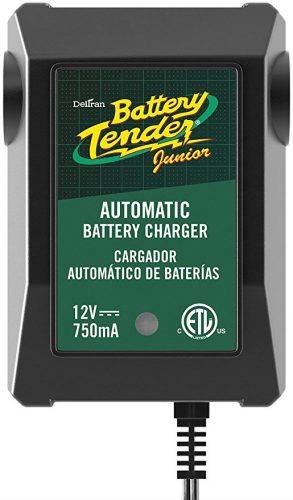 NOCO Genius G750 6V/12V .75A Ultra Safe Smart Battery Charger - Battery Tenders