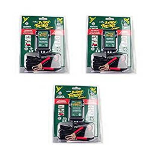 Deltran Battery Tender Junior 12 Volt 3-Pack 021-0123(x3) - Battery Tenders