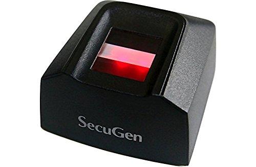 SecuGen Hamster Pro 20 - Fingerprint Scanners