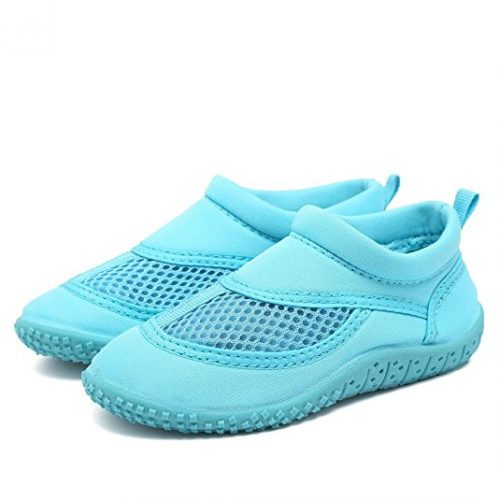 CIOR FANTINY UnisexToddler Aqua Water Shoes Quick Drying Swim Beach Sports For Baby Boys and Girls (Toddler/Little Kid) - Cycling Shoes for Kids