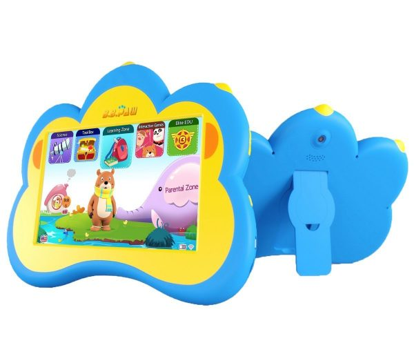 B.B.PAW Kids Tablet - tablets