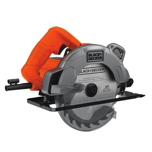 Black & Decker BDECS300C 13 Amp Circular Saw with Laser - circular saw
